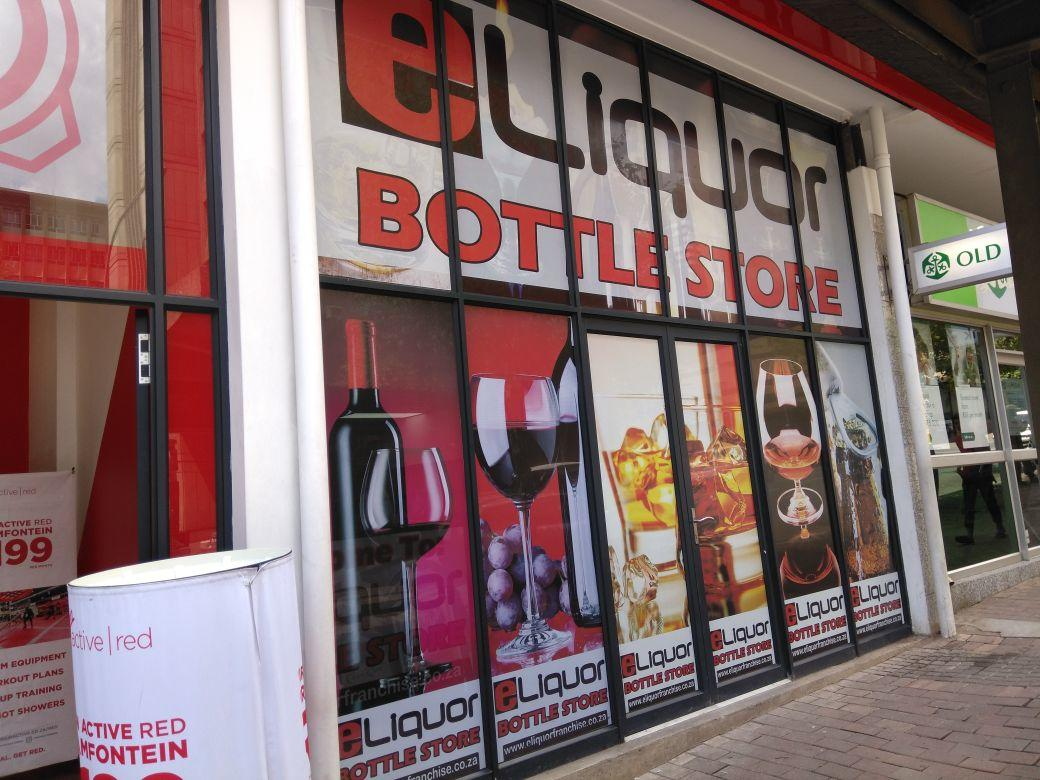 eLiquor Express Bottle Stores (11)