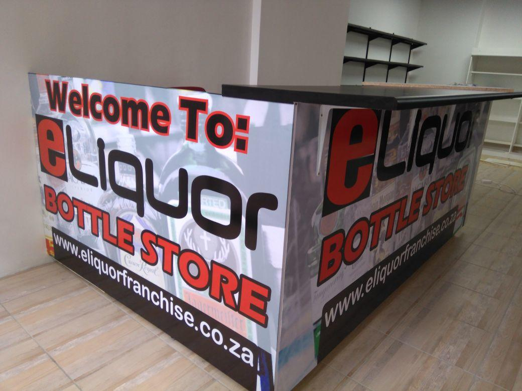 eLiquor Express Bottle Stores (20)