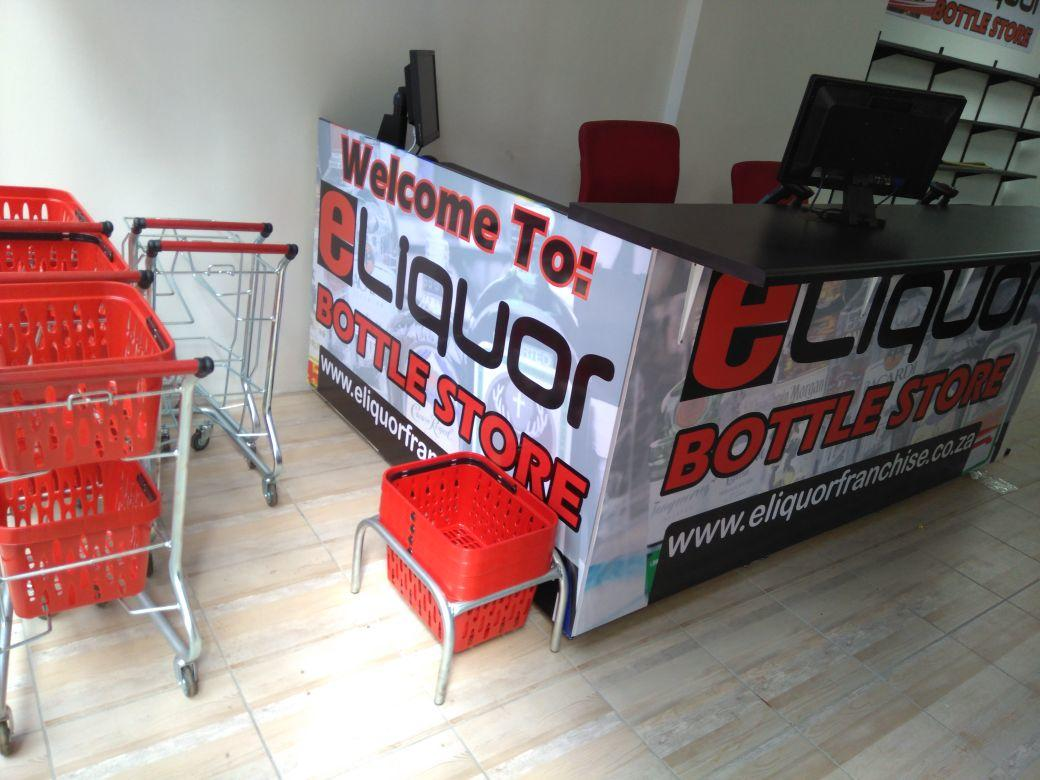 eLiquor Express Bottle Stores (26)