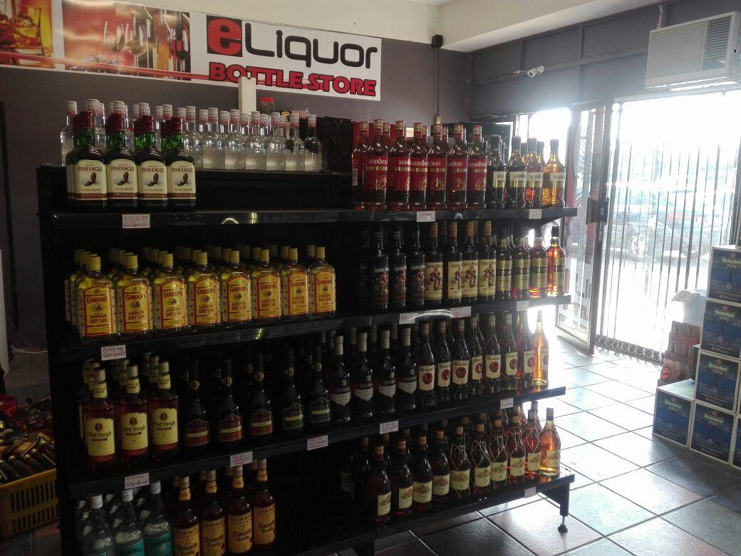 eLiquor Express Bottle Stores (3)