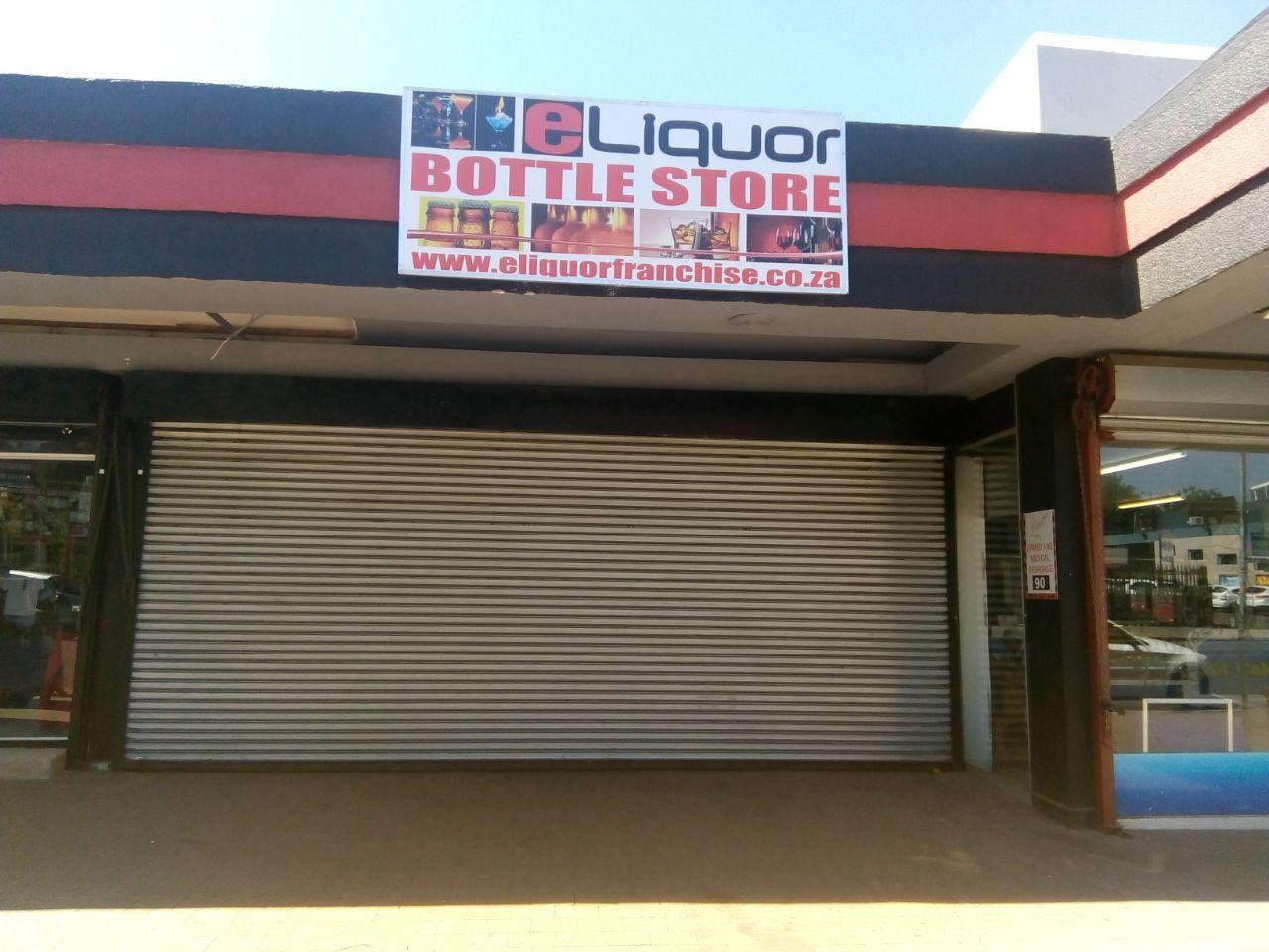 eLiquor Express Bottle Stores (40)