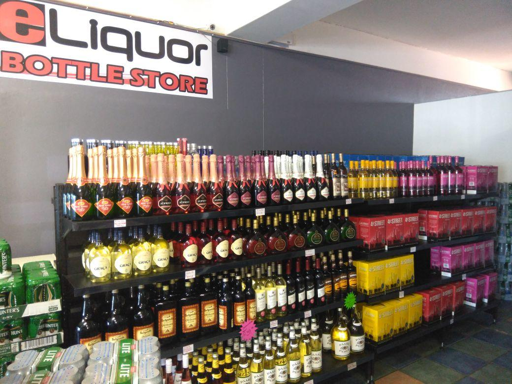 eLiquor Express Bottle Stores (50)