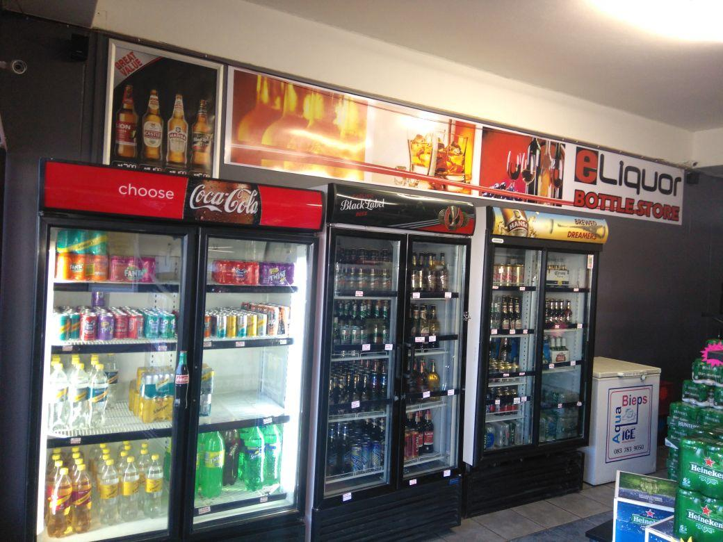 eLiquor Express Bottle Stores (52)
