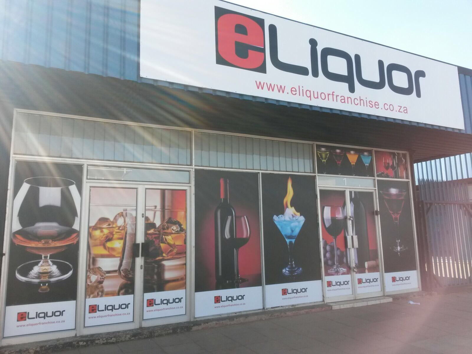 eLiquor Express Bottle Stores (58)