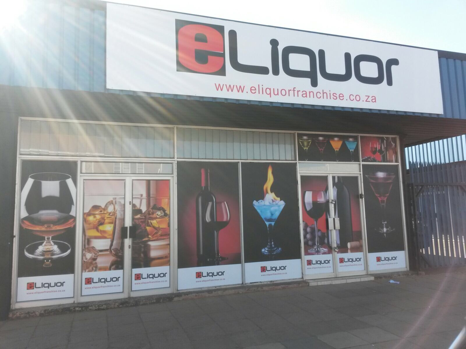 eLiquor Express Bottle Stores (59)