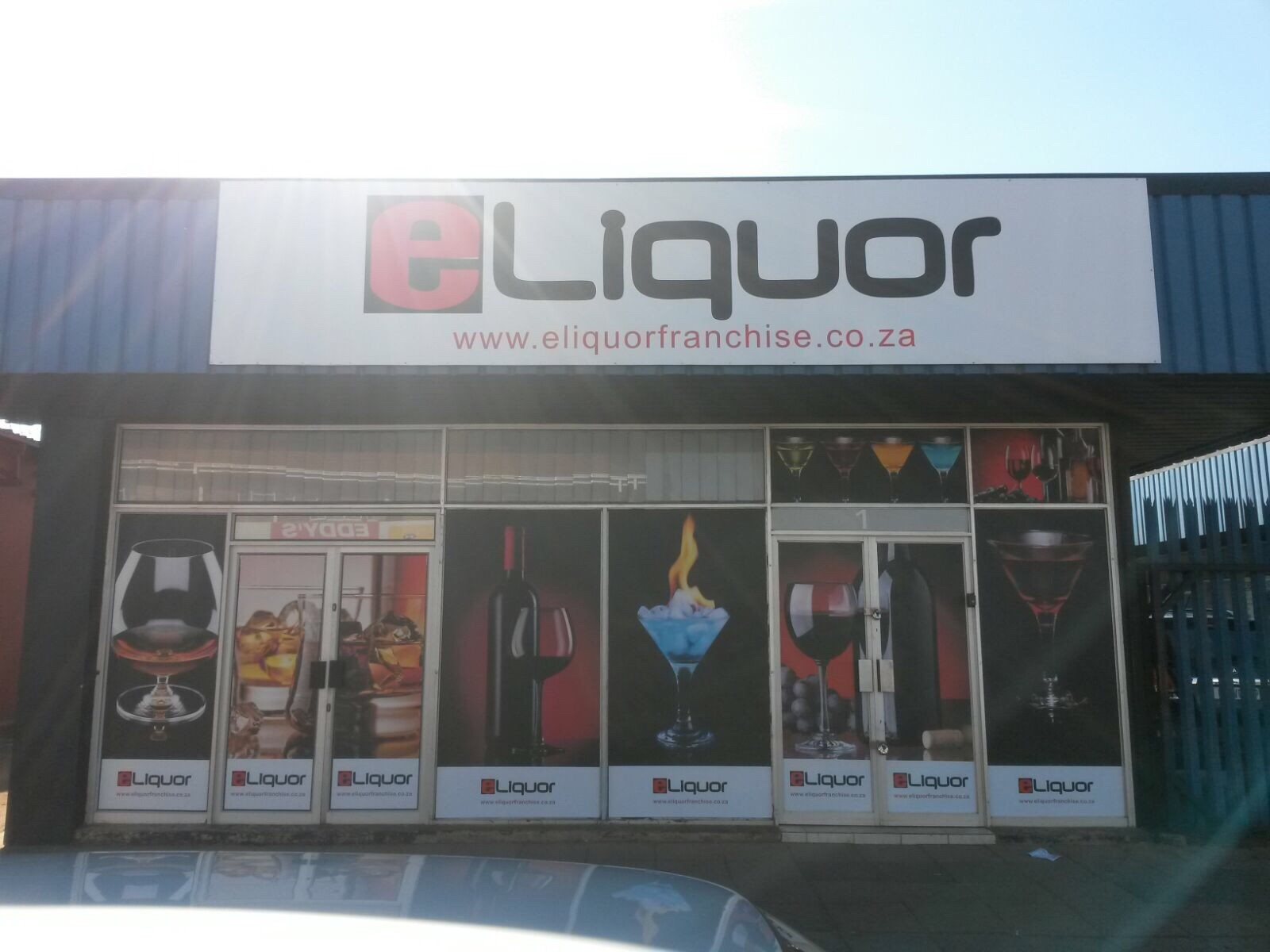 eLiquor Express Bottle Stores (60)
